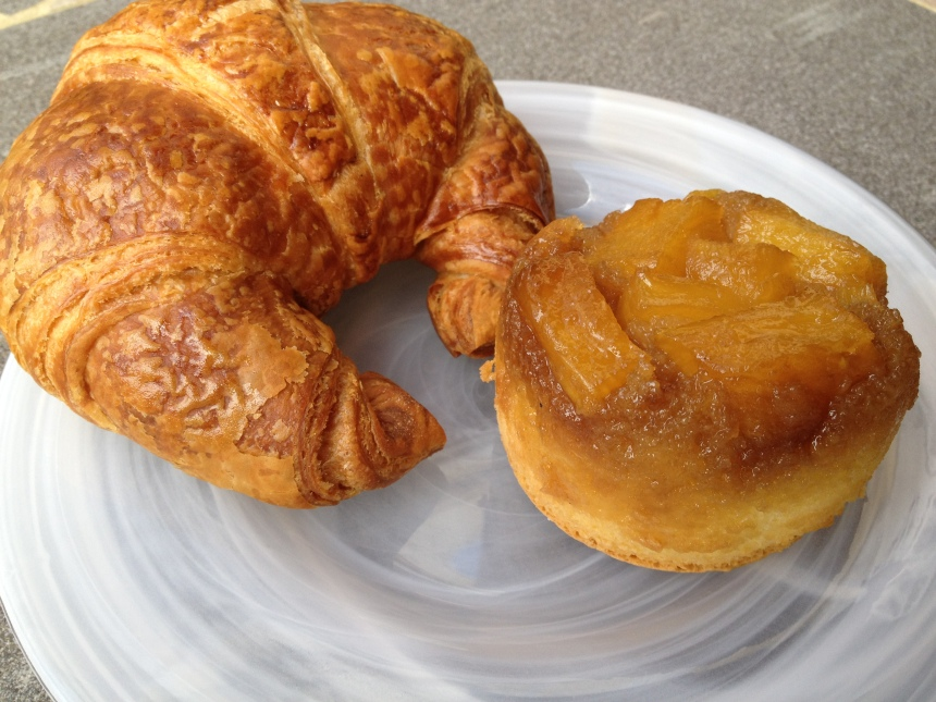BreakfastPastries