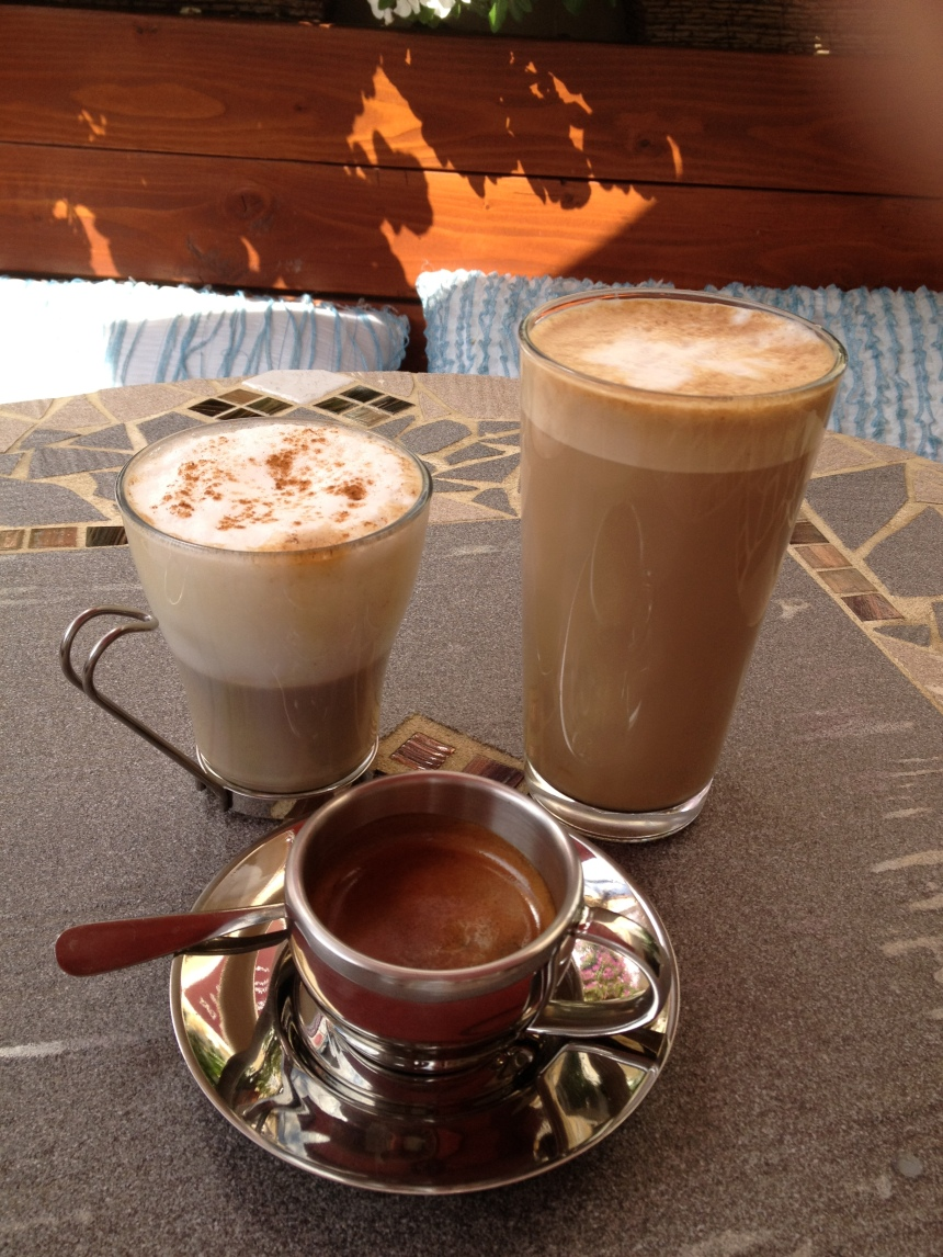 CafeCoffeeDrinks