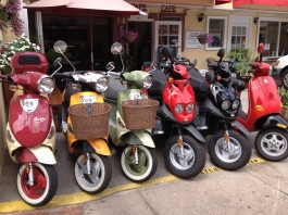 CafeWithScooters